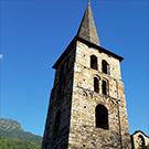 Església de l´Assumpció de Bossòst