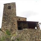 Església de Sant Pere d´Os de Civís