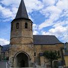 Església de Sant Martí de Tours