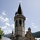 Església de Sant Miquèu de Vielha