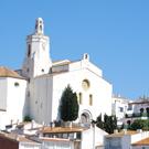 Església de Santa Maria de Cadaqués
