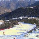 Estació d´esquí Gran Pallars Espot Esquí