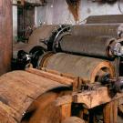 Fabrica dera lan de Vielha