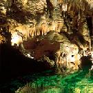 Les coves de Canalettes