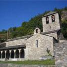 Església de Sant Jaume a Queralbs