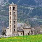Esglésies romàniques de la Vall de Boí