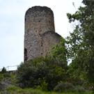 La torre de Cortsaví