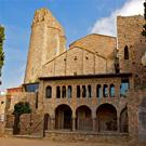 Monestir Arran de Mar i col·lecció Thyssen-Bornemissa