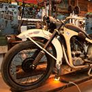 Museu de la Moto de Bassella
