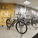 Museu de la moto de Canillo