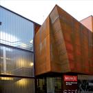 Museu de l´Exili de la Jonquera