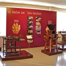 El museu de les galetes Trias