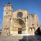 Nucli medieval i catedral de Castelló d´Empúries