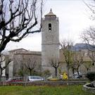Nucli antic de Sant Llorenç de Morunys