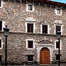 Palau dels Comtes de Ribagorça