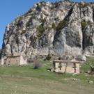 El poble abandonat de Peguera
