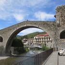 Pont romànic de Camprodon