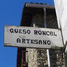 Formatgeries de la vall de Roncal