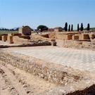 Ruïnes gregues i romanes d´Empúries