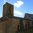 Ermita de Sant Andreu del Castell a Oliana