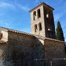 Església romànica de Sant Martí de Capsec