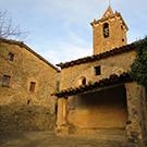 Església de Sant Romà de Joanetes