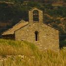 Església romànica de Santa Llúcia de Tragó
