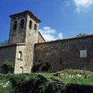 Santa Maria de les Llosses