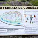 Via Ferrata de Coumély