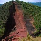 El volcà del Croscat