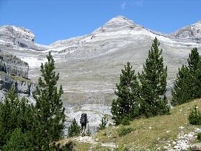 Ascensi� al Mont Perdut (1 dia)