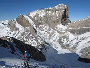 Ascensi� al Mont Perdut (2 dies)