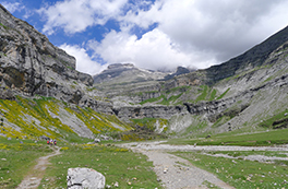 Ascensió al Mont Perdut (2 dies)