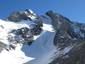 Mont Perdut i faixes d�Ordesa (3 dies)