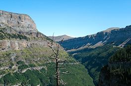 Mont Perdut i faixes d´Ordesa (3 dies)