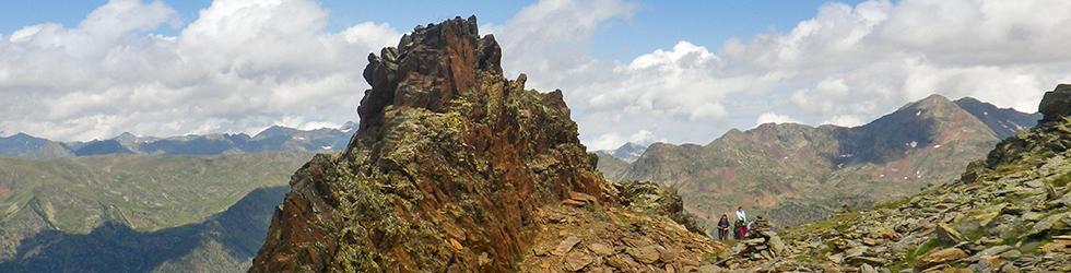 Ascensió al Monteixo