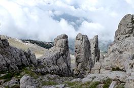 Ascensió al Pedraforca