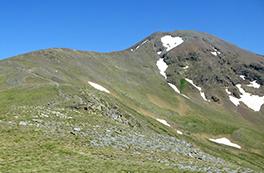 Ascensió al Puigmal
