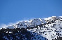 Curs d`iniciació a l´esquí de muntanya