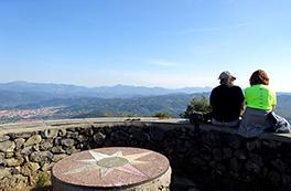 El Mirador dels Volcans