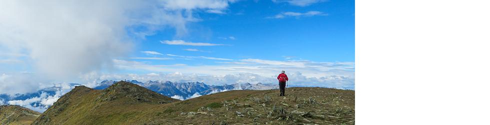 Muntanyes de l´Alt Pallars (4 rutes)