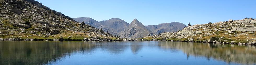 Muntanyes de la Vall de Boí (4 rutes)