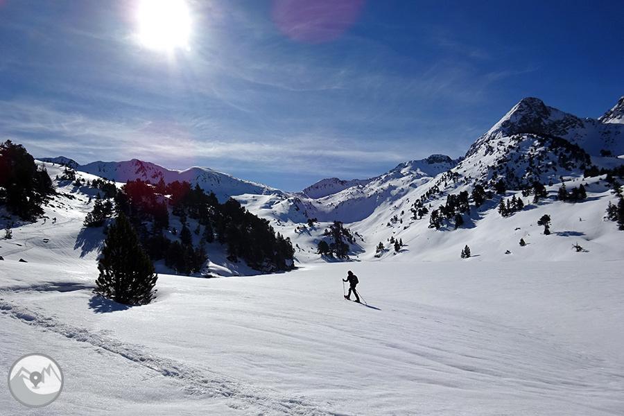 Raquetes de neu 2