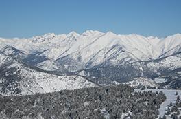 Port Ainé - Miradors del Pallars