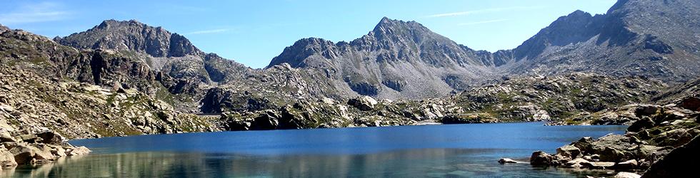 Estanys de la Vall Fosca (2 dies)