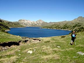 Carlit i Perics: Alta Cerdanya 360 (4 dies)