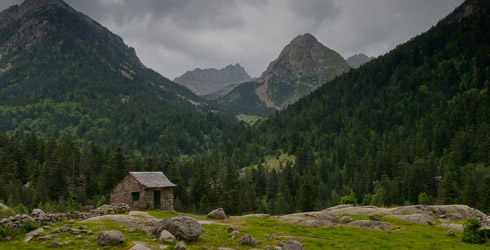 Alta Ribagor�a