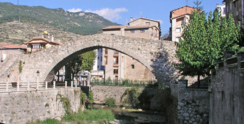 Alt Llobregat