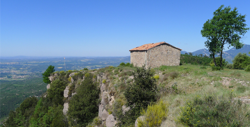 Baix Bergued�