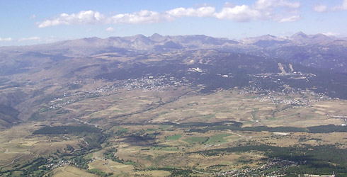 Alta Cerdanya